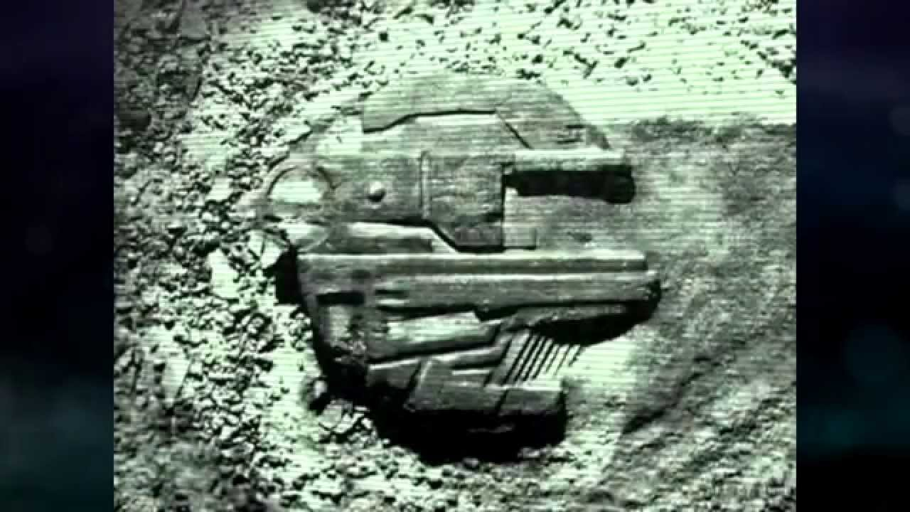 The Baltic Sea Anomaly 3 Years On Youtube