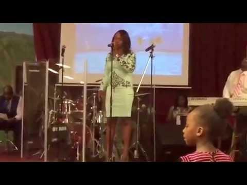 Musique Evangelique Haitienne video