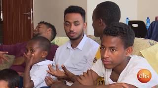 Semonun Addis: The Impact of Volunteering on Social Capital and Community