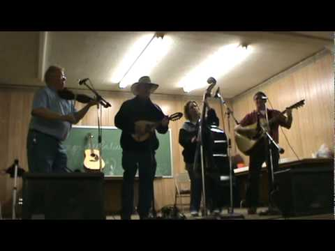 Road Apple Ridge - Glendale Train - Utica Pa Bluegrass Video