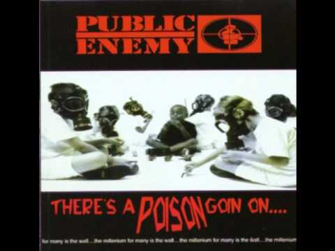 Public Enemy - Crayola