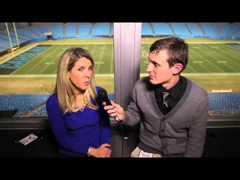 Recap of the Cleveland Browns loss to the Carolina Panthers by Mary Kay Cabot and Dan Labbe