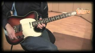 Vertigo (U2 Guitar Tutorials)
