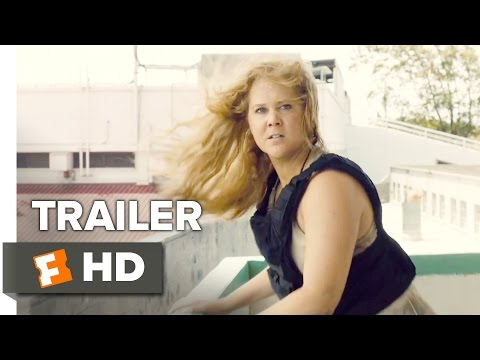 Snatched Offficial Trailer 1 (2017) - Amy Schumer Movie