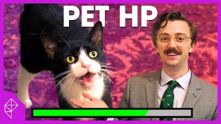 Calculate your pet's HP with my 100% legitimate formula | Unraveled