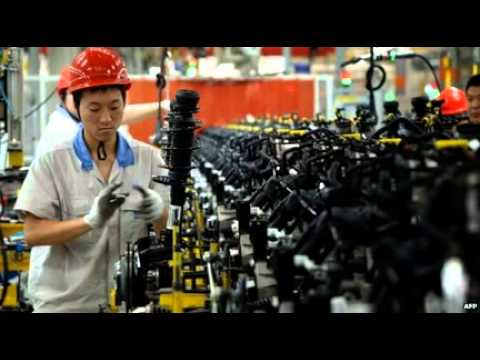 China's September trade data beats expectations