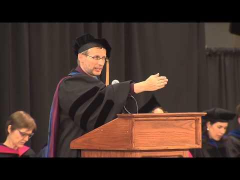 Sanford School of Public Policy 2014 Undergraduate Ceremony - 05/14/2014