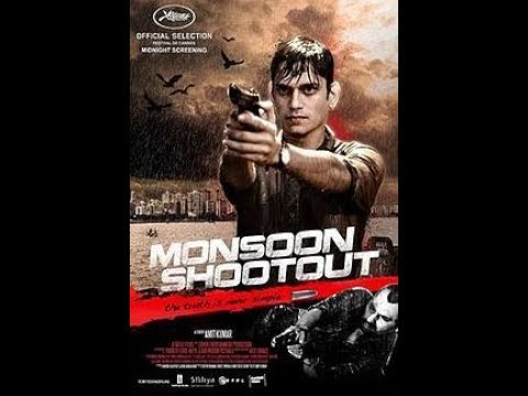 Pal Kaisa Pal Lirik & arti | Movie Monsoon Shootout / Arijit Singh