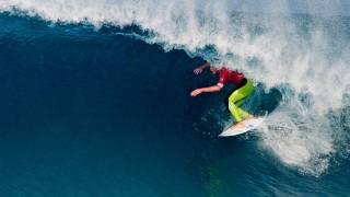 Round 1 Highlights - Quiksilver Pro France 2011