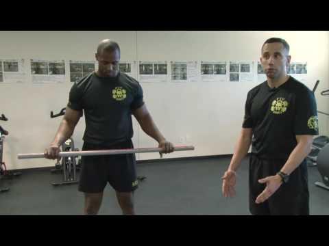 Fitness Forum: Functional Movement Screening, Part 1