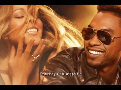 Mariah Carey - #Beautiful (feat. Miguel) (Subtitulado en español)