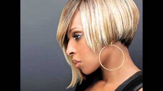 Watch Mary J Blige Beautiful video