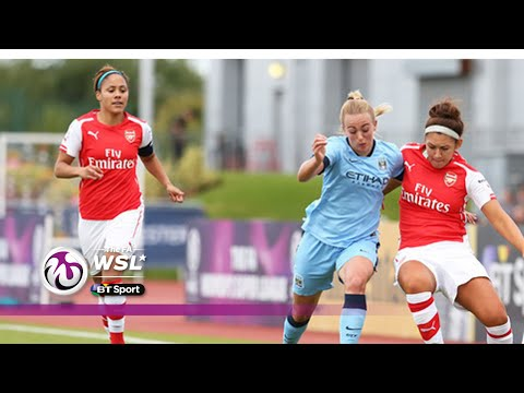 Man City v Arsenal 0-4 | Goals & Highlights