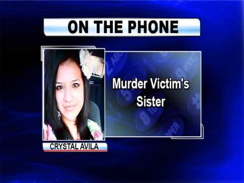 RAW INTERVIEW: Murder Victims Family Speaks Out