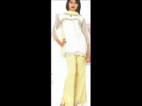 Made To Order Salwar Kameez