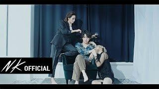 """니키 박 (NICKY PARK) -""""TEMPT"""" MV"""