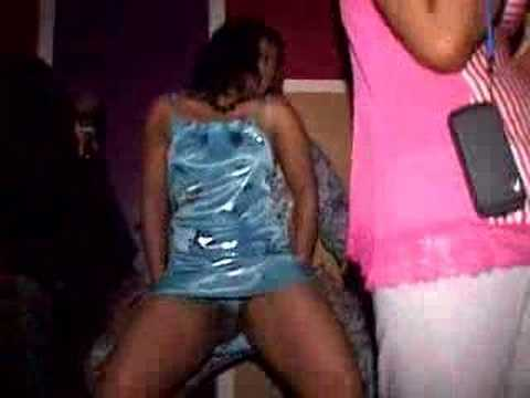B-street Ladies Pajama Party video