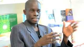 Cheikh Mbacké Diop   L'Islam et l'occident