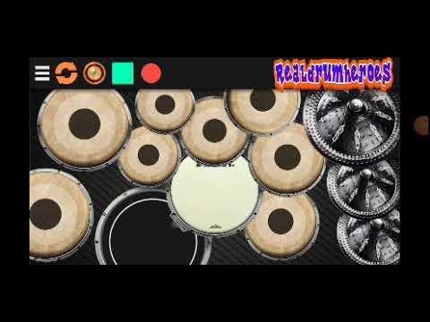 Download Vita alvia  - aku seng due ati  real drum kendang cover  Mp4 baru