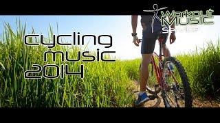 Cycling Music 2014