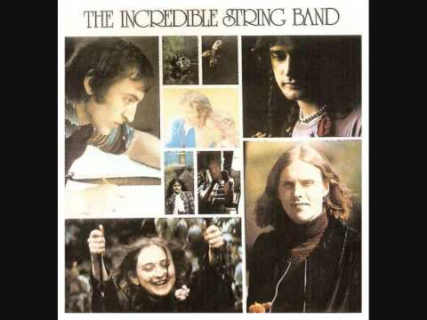 Incredible String Band - The Actor