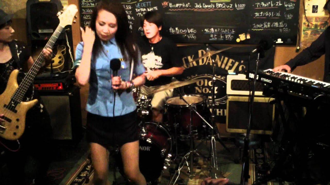 daipon423 「Big-Bang,Bang!(愛的相対性理論)」まさみたんバンド Live
