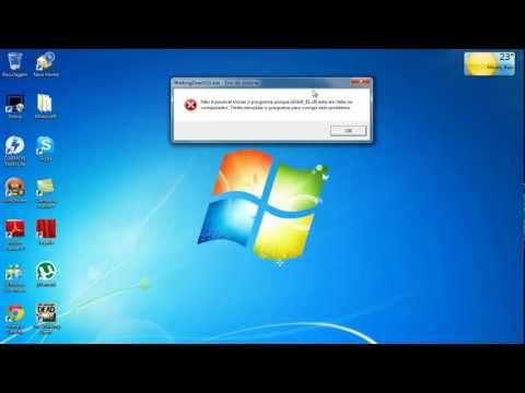 Скачать msvcr90dll для windows 7 8 10 как исправить