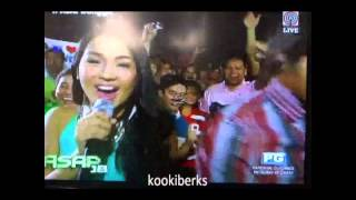 Cooking | KC CONCEPCION ASAP January 13, 2013 | KC CONCEPCION ASAP January 13, 2013