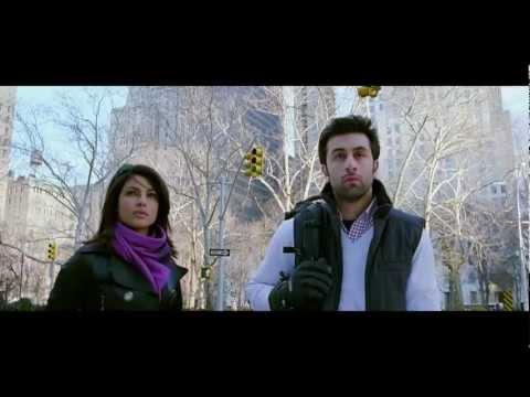 Aas Paas Hai Khuda (Tu Na Jaane) - Anjaana Anjaani 720p Full...