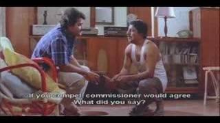 Mallu comedy(mohanlala,srinivasan)