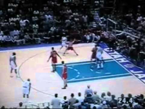NBA Buzzer Beaters (1950-2011)