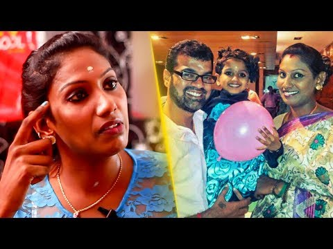 """""""I can't tell what Thaadi Balaji did to my Daughter!"""" 