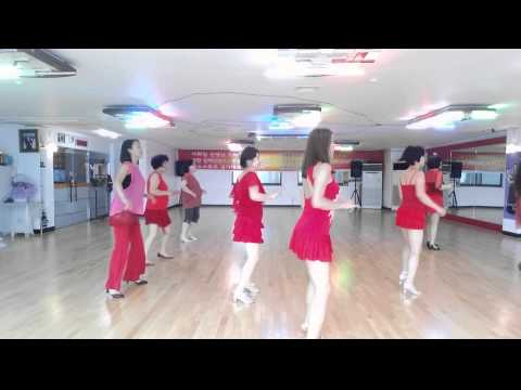 Rivers Of Babylon Line Dance video