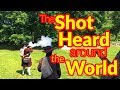 Full Time RV Living | Concord, MA and The Shot Heard Round The World | S2 EP100