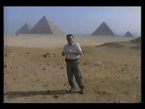 Los extraterrestres en el antiguo Egipto