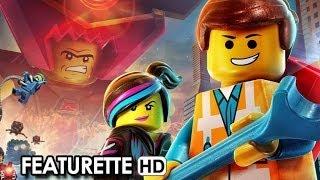 The LEGO® Movie - Cortometraggi LEGO® Featurette (2014) Phil Lord e Chris Miller Movie HD