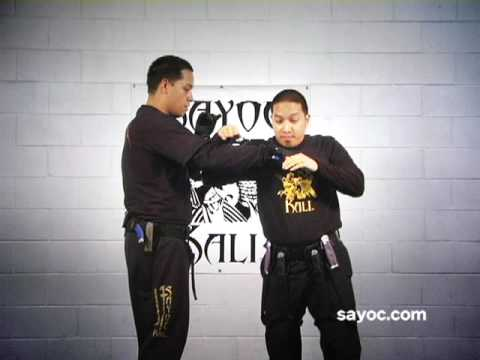 Filipino Martial Arts | Sayoc Transition Drill Trailer 2010 Image 1