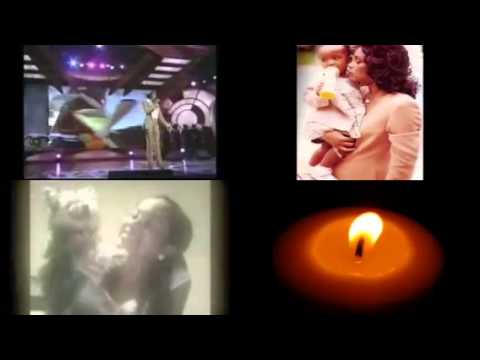 TRIBUTE TO BOBBI KRISTINA WHITNEY HOUSTON - YOU'LL NEVER STAND ALONE