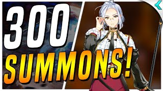EPIC SEVEN RPG | 300 PULLS!! Best ReRoll Gacha Game