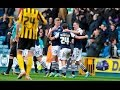 Millwall Shrewsbury goals and highlights