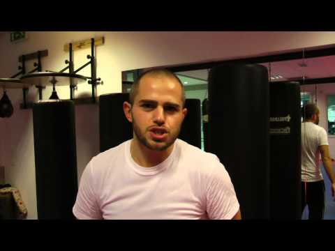 HKB Wing Chun [Black Flag Wing Chun] Testimony from Italy, Europe #74