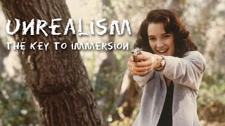 Unrealism: the Key to Realism