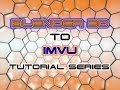 002 Blender to IMVU Tutorial Series Color Theory & Design Video 1