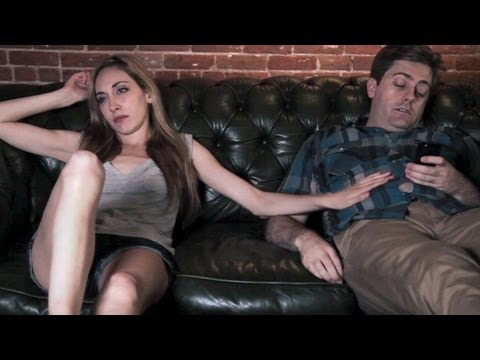 Here s To Never Breaking Up (Avril Lavigne Parody)