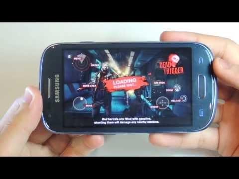 Samsung Galaxy S III Mini i8190 - Resenha BR