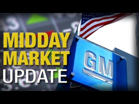 Stocks Slip as Crude Oil Falls to $46 on China Slowdown