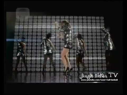 Iklan Samsung Champ Deluxe Duos - Ayu Ting Ting