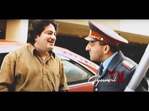 Lennakanciner - Jonike  ы Gyumri TV Y