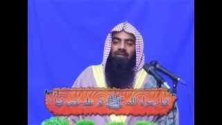 Kya Rasool Allah SAW Ko Ilm E Gaib Tha 1/16 Sheikh Tauseef Ur Rehman