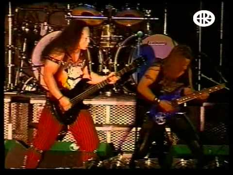Venom - Dynamo Open Air 1996 (Full Concert)